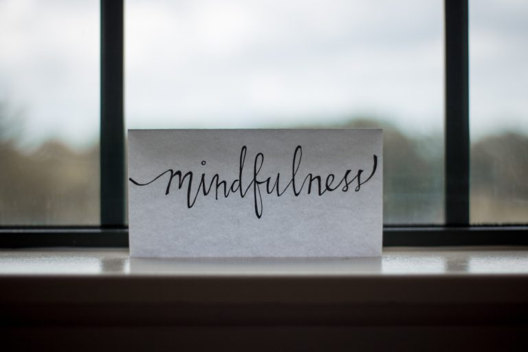Mindfulness y terapia